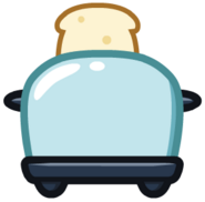 Turbo Toaster