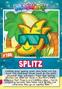 Collector card s10 splitz
