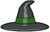 Wicked Witch's Hat