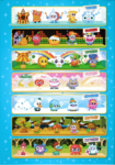 100% Moshlings issue 1 p30