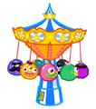 Theme Park Merry-Glump-Round