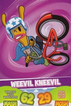 TC Weevil Kneevil series 1