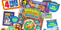 Moshi Monsters Magazine: Issue 22