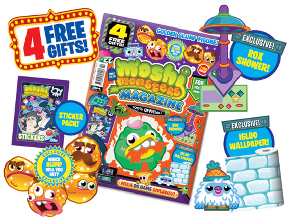File:Magazine Issue 22 Pack.png