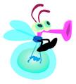 Bug Rush bug 6