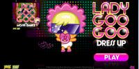 Lady GooGoo Dress-Up