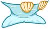 Mermaiden's Tail