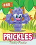 Countdown card s5 prickles