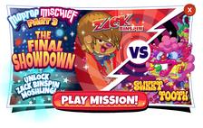 Zack Mission 3 1