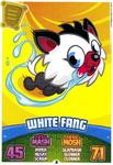 TC White Fang series 3