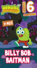 Countdown card s6 billy bob baitman