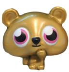 ShiShi figure gold
