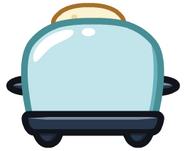 Kitchen Toaster2