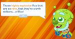 Cosmic Rox