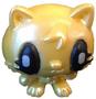 Tingaling figure pearl yellow