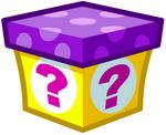 Mystery Box doris