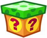Vivid mystery box scamp