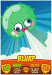 TC Blurp series 2