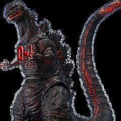 GodzillaZero-One in <a href=