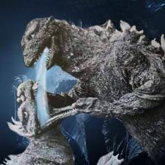 Kiss of Death... Godzilla Raids Again version!! late 2014-2015 launched