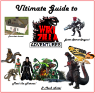 Ultimate Guide to Wikizilla Adventures