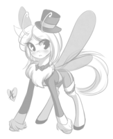 Sepia by Spittfire