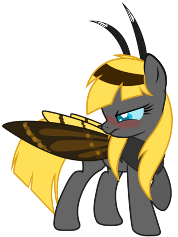 File:Hexferry the moth pony by vectorvito-d72oyjv.png