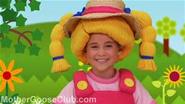 Mary hat