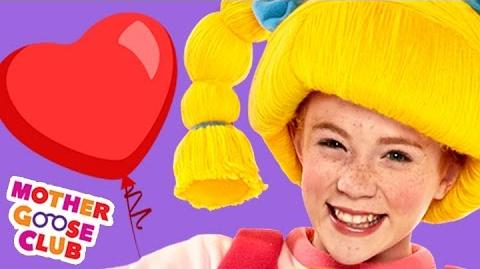 Valentine's Day Today Is the Day for Valentines Mother Goose Club Songs for Children