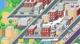 Union City development