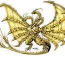 Goji64: Hyper Chaos King Ghidorah