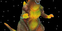 Gigan389: Outer Space Godzilla