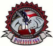 Politifake logo