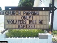 http://www.religifake.com/church-parking-parking-sign-religion-20