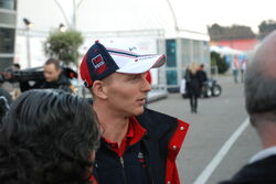 Alexandre Premat 2008