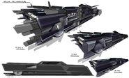 Skylarks Weaponized