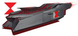 Red Car (DD)