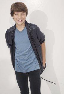 Cast Jake Short