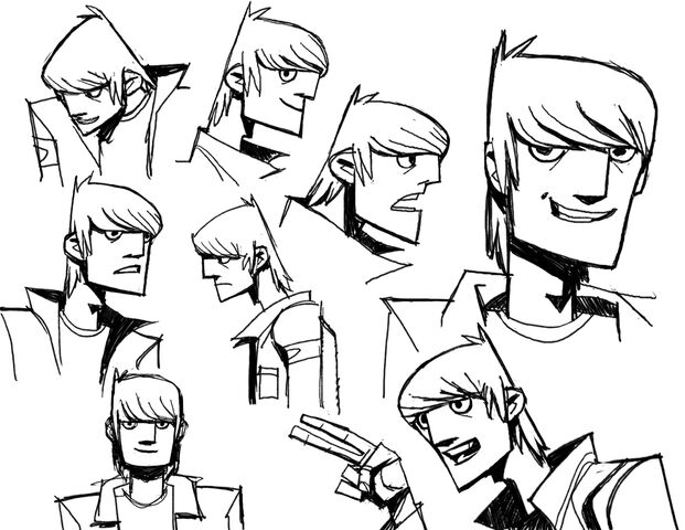 File:Mike Character Sheet by David Vandervoort.jpg