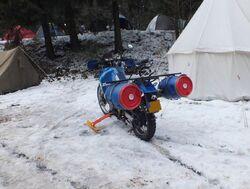 Winterbike