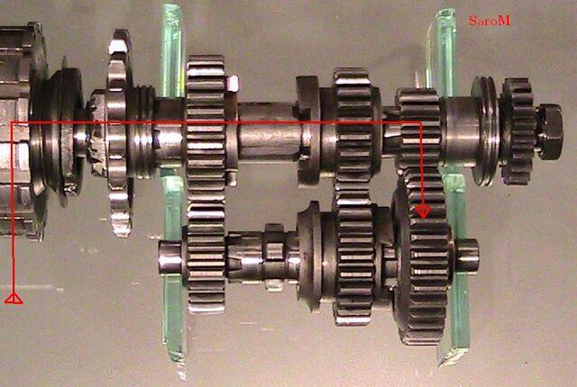 Datei:Getriebe Leerlauf.JPG