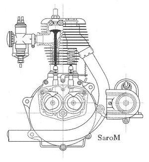 Motor Zeichnung 25 O IMG