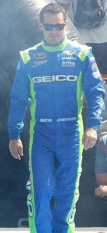 File:Casey Mears at the Daytona 500.JPG
