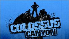Colossuscanyon logo