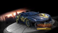 Supercar elite