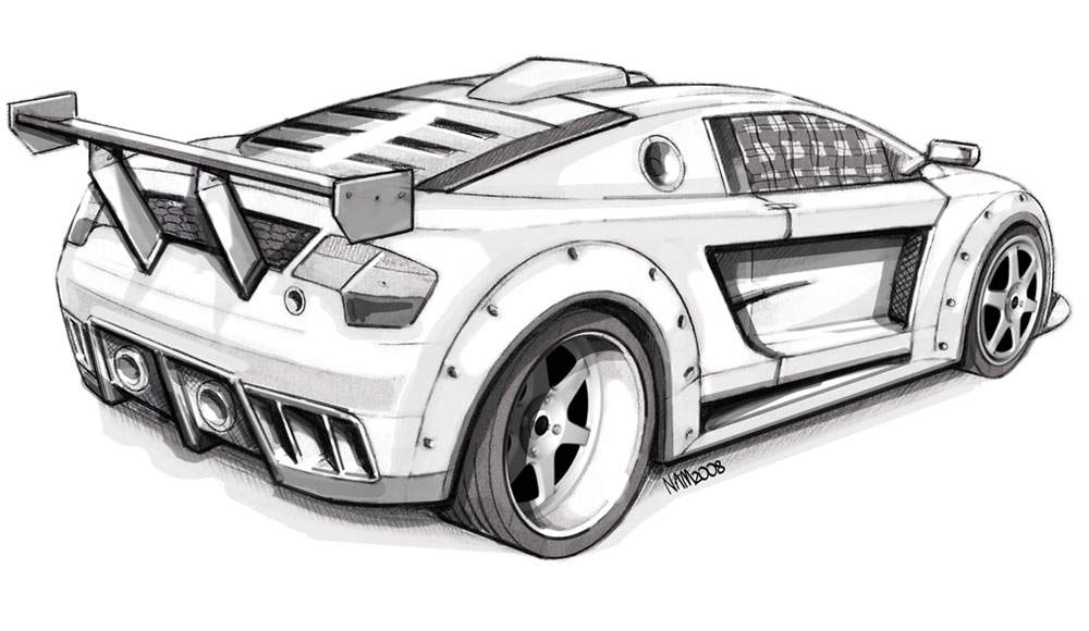 Image Msa Sketch Supercar Jpg Motorstorm Wiki Fandom Powered