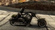 Muerte chopper