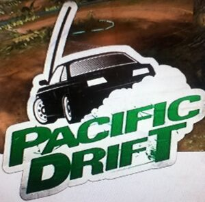 Pacific Drift