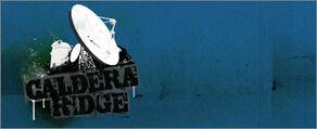 Calderaridge logo