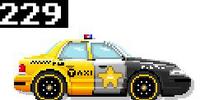 Cop Cab
